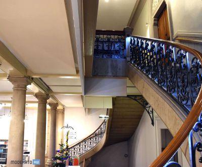 Un escalier moins bruyant