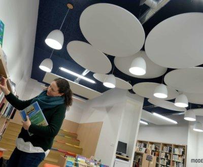 Bibliothèque géométrique