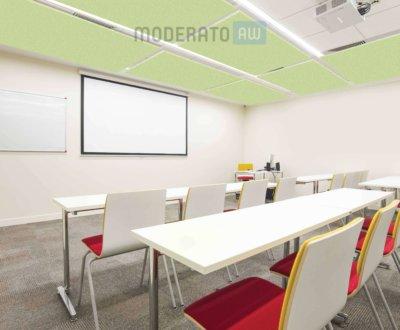 Salle de formation – Moderato